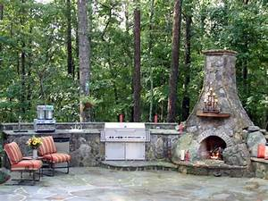 Options for an Affordable Outdoor Kitchen DIY