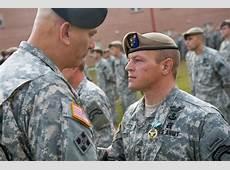 1st Battalion, 75th Ranger Regiment Earns Presidential