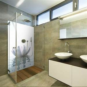 renover avec un panneau mural composite habitatpresto With panneaux salle de bain