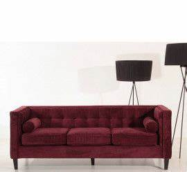 Rotes Sofa Welche Wandfarbe : die besten 25 rote sofas ideen auf pinterest rotes sofa grau rot schlafzimmer und sofa ~ Bigdaddyawards.com Haus und Dekorationen