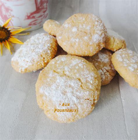 cuisine libanaise recettes biscuit marocain aux amandes aux fourneaux