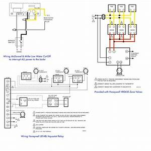 White Rodgers Zone Valve Wiring Diagram Hydronic For Honeywell  U2013 Car Wiring Diagram