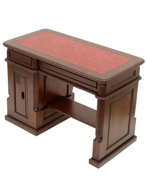 anglais bureau bureau informatique style victorien alford meuble de