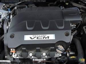 3 5 Liter Vcm Dohc 24