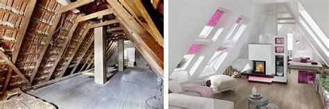 Dachboden Ausbauen Dachausbau Ideen