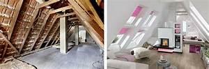 Treppe Zum Dachboden Nachträglich Einbauen : dachboden ausbauen dachausbau ideen ~ Orissabook.com Haus und Dekorationen