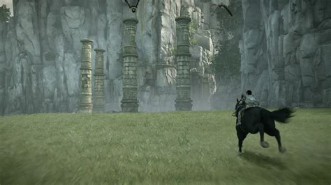 Shadow Of The Colossus Review New Game Network