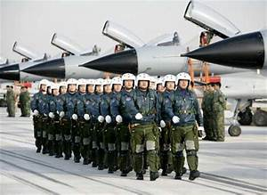 China's armed forces begin to shed cloak of mystery