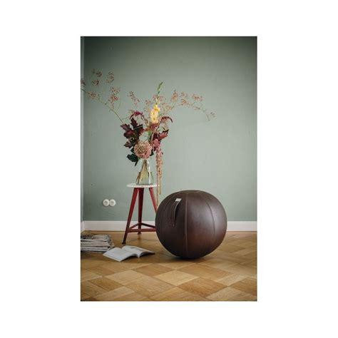 siege ballon vluv leiv siege ballon pouf gymball pour salon bureau chambre decline en couleur et tailles