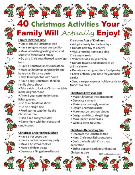 99 family activities at home fun and easy family