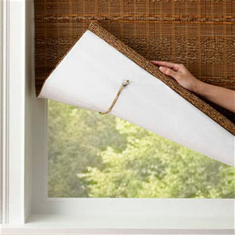 light filtering curtain liners bamboo shades woven wood blinds from selectblinds