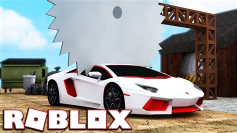 What Is Car by Crushing A 2 Billion Dollar Car In Roblox