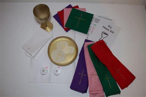 mass christmas gift ideas play mass kit
