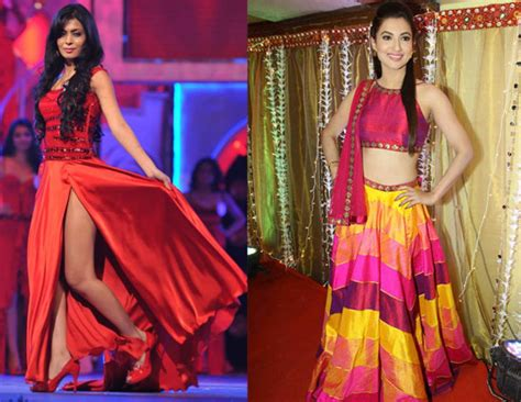 5 Wardrobe Malfunctions Of Bollywood Divas
