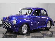 1967 Morris Minor Pro Street My Dream Car