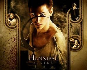 Gaspard Ulliel images Hannibal Rising Wallpaper HD ...