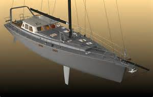 house construction plans aluminum centerboarder sailboat for expedition and the world sailing voyage