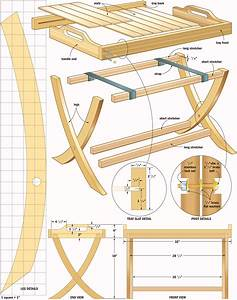 Build DIY free woodworking plans online furniture projects