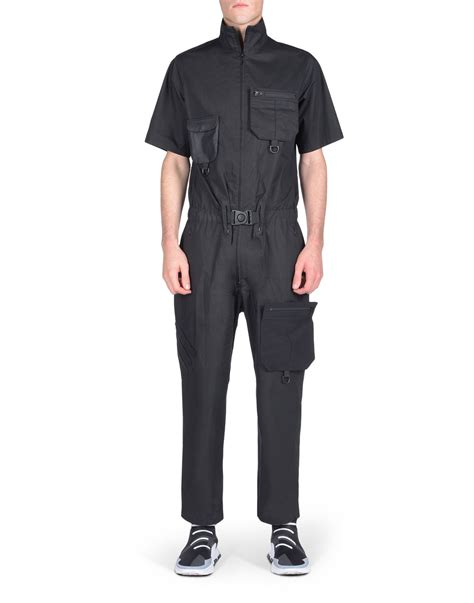 army jumpsuit y 3 jumpsuit for adidas y 3 official store