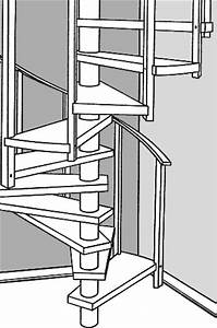 Wood, Work, Spiral, Staircase, Plans, To, Build, Pdf, Plans