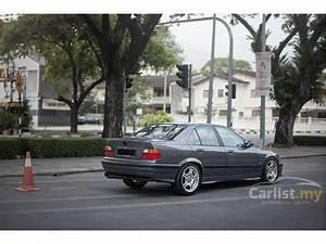 Bmw 325i 1994 2 5 In Penang Manual Sedan Grey For Rm