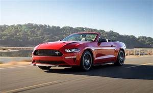2020 Ford Mustang Review Pricing And Specs Gt Photo Gallery - CityConnectApps