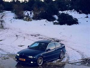 Bmw E46 Alpina : bmw e46 3 series blue in the snow bmw e30 e36 e46 ~ Kayakingforconservation.com Haus und Dekorationen