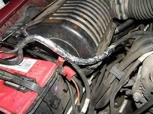 1999 Chevrolet Tahoe  Ecm 1 Fuse Blows