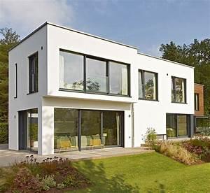 Home Haus : moderne haus modern und individuell kommunikation2b ~ Lizthompson.info Haus und Dekorationen