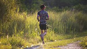 Five Reasons To Try Trail Running