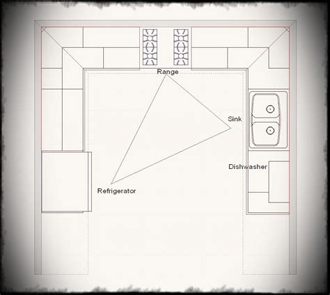best floors for kitchens restaurant kitchen layout design your own kitchen design
