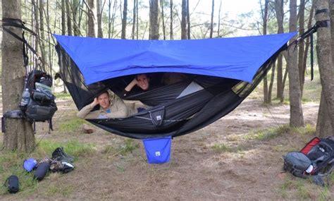 Hammock Bliss Sky Tent 2 by Hammock Bliss Sky Tent 2 Gadgets Matrix