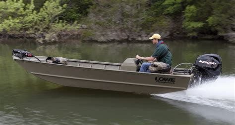 Jon Boat Hull Types by Research 2012 Lowe Boats Frontier 1650 On Iboats