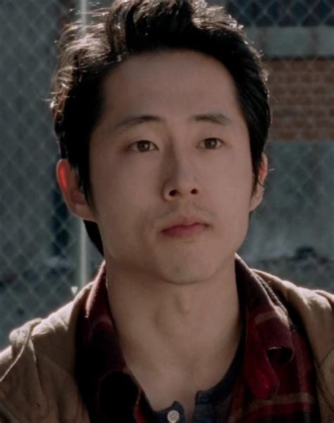 They made you who you are. Glenn. ( the walking dead love story. ) Camp. - Wattpad