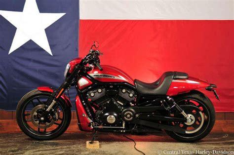 2013 Harley-davidson Vrscdx Night Rod Special For Sale On