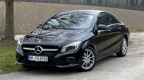 Some price increases since then have made the 2016 cla not quite as. 2016 Mercedes Benz CLA 180 (122 HP) TEST DRIVE   by TEST ...