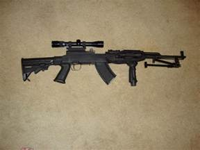 SKS Tactical Stock