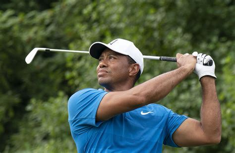 17 Very Interesting Facts About Tiger Woods | Slim Golf