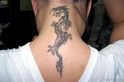 women dragon tattoos collection