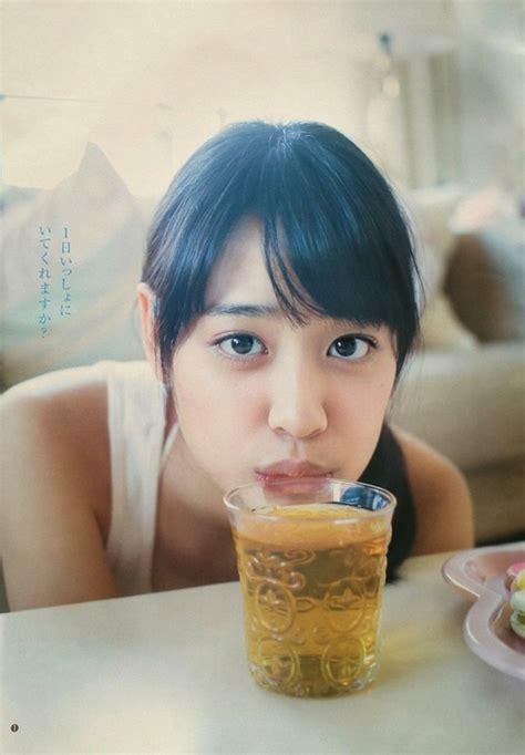 Meet Mizuki Kimoto A Japanese Teenaged Idol Goddess
