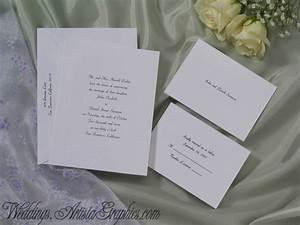 wedding invitations birchcraft studios 1 With birchcraft pocket wedding invitations