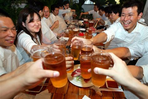 dealing  addiction japans drinking problem