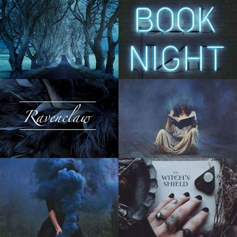 ravenclaw aesthetic in 2019 harry potter aesthetic