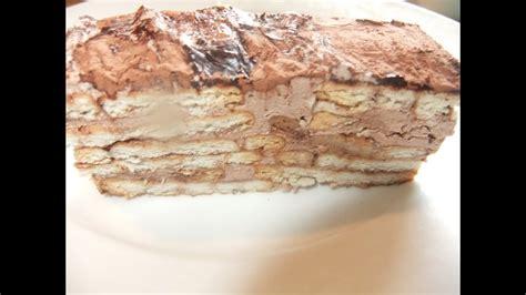 Permalink to Chocolate Cake Very Easy Recipe