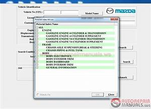 Download Mazda E2000 Repair Manual