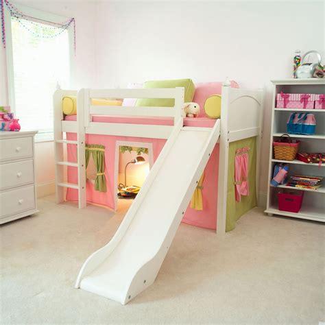 Kinderzimmer Gestalten Einrichtungsideen Fuers Kinderparadies by 15 Inspirations Of Bunk Bed With Slide