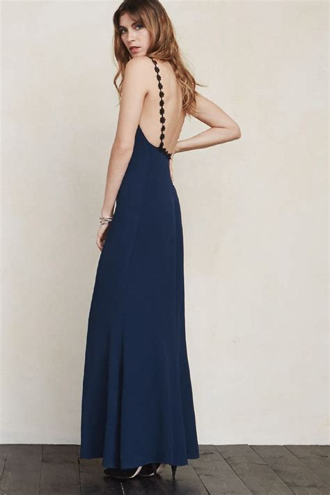 Gowns are always appropriate. The Jillian Dress is just a ...