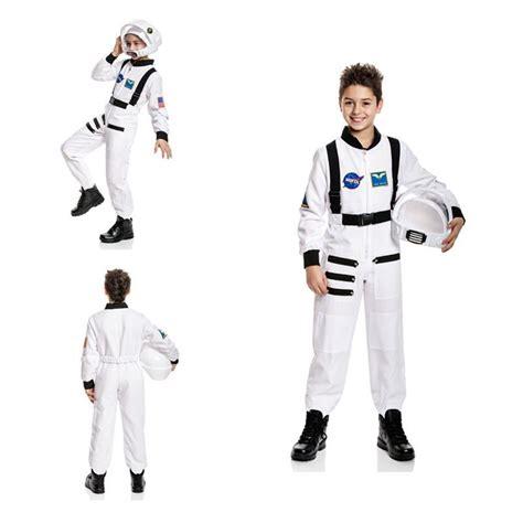 astronauten kostuem helm kinder kostuem astronaut