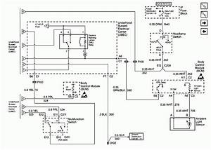35 2000 S10 Tail Light Wiring Diagram