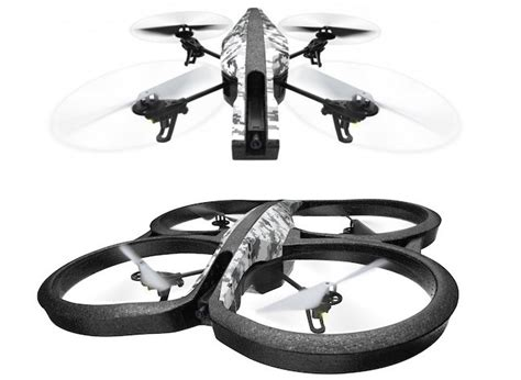 parrot ardrone  elite edition unveiled   camo
